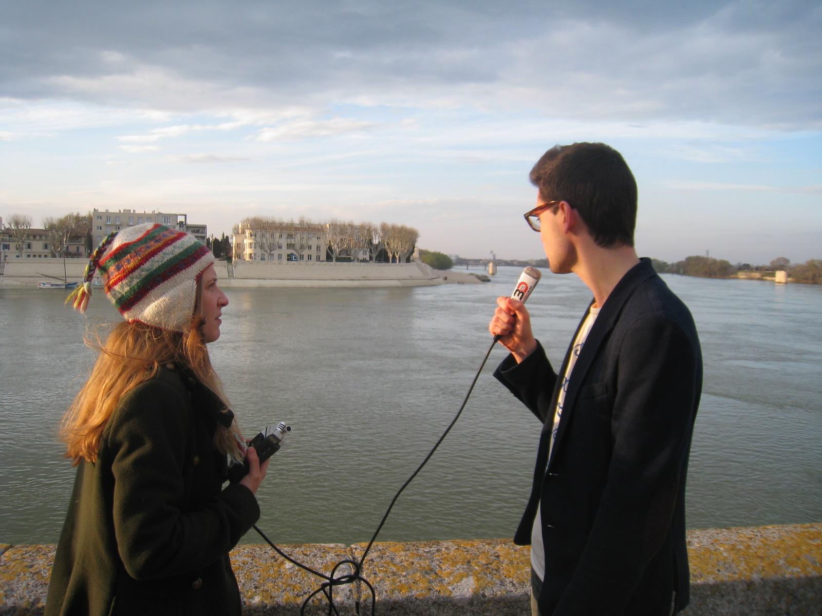 radio, rhône, les échos du Rhône