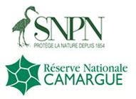 réserve camargue