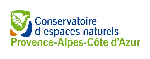 Conservatoire d'espaces naturels PACA LOGO
