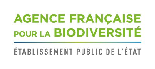 Logo Agence Francaise pour la Biodiversité