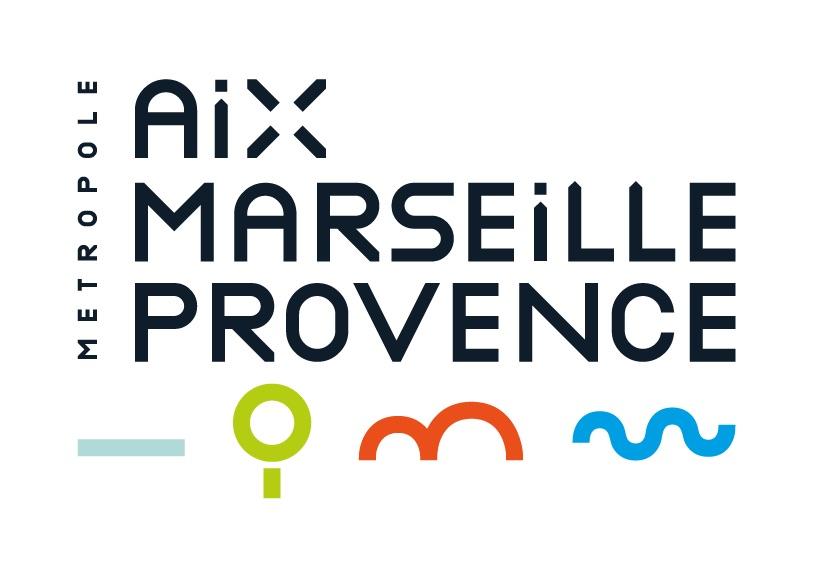Logo Aix Marseille Provence