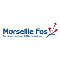 Marseille Fos port