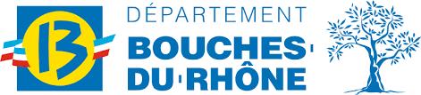 Logo Bouche du Rhône